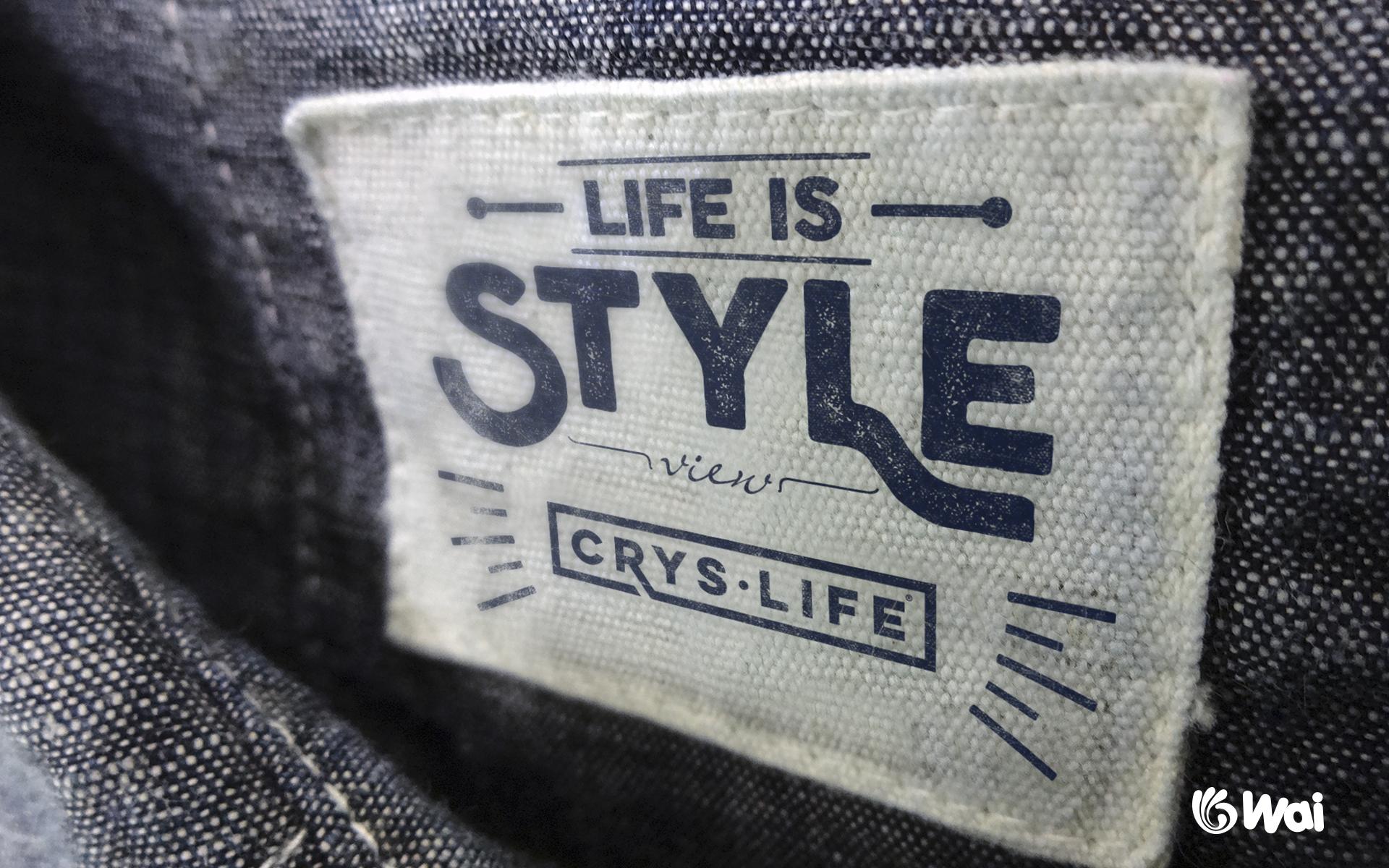 CrysLife CrysLife 01 108