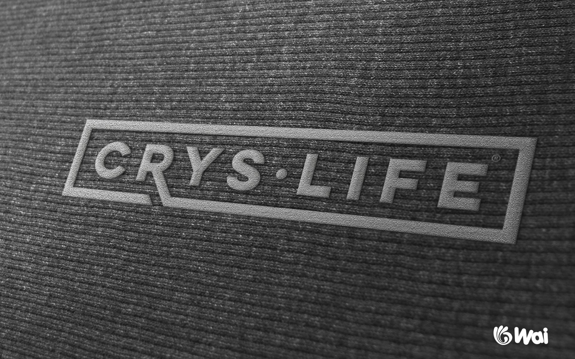 CrysLife