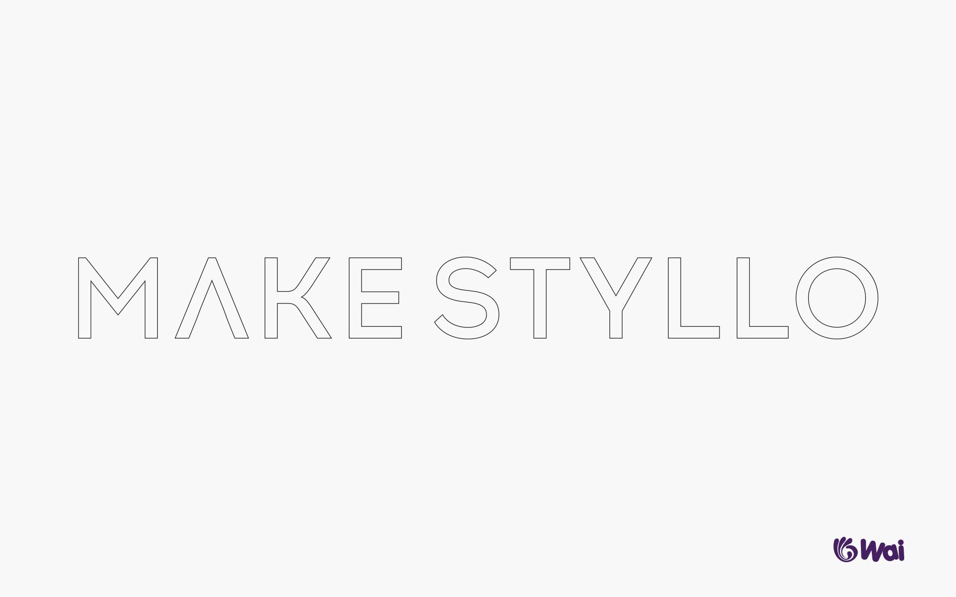 make stillo Make Stillo 10