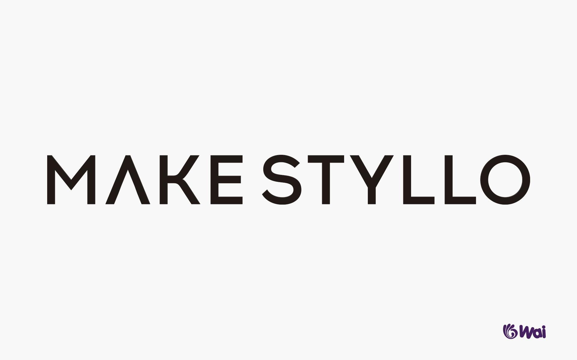 make stillo Make Stillo 11 1